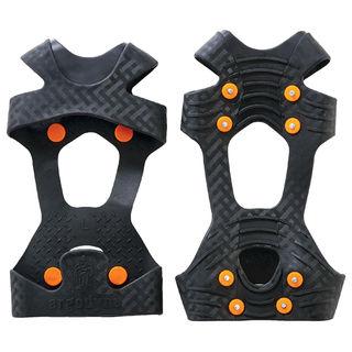 Ergodyne 16756 6300 2XL Black One Piece Ice Traction Device