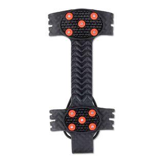 Ergodyne 16773 6310 M Black Adjustable Ice Traction Device