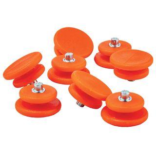 Ergodyne 16795 6301  Orange Replacement Studs
