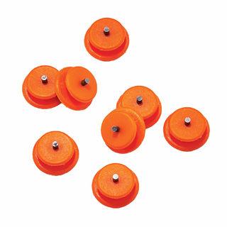 Ergodyne 16797 6301TC  Orange TC Replacement Spikes