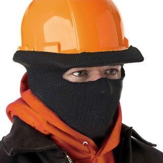 Ergodyne 16815 6815  Black Stretch Cap - Full Face