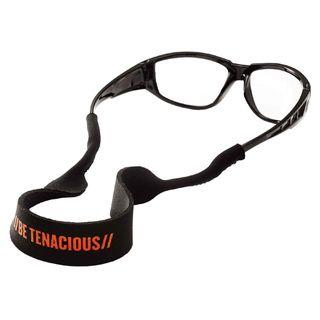 Ergodyne 19402 3275  Black Neoprene Eyewear Lanyard