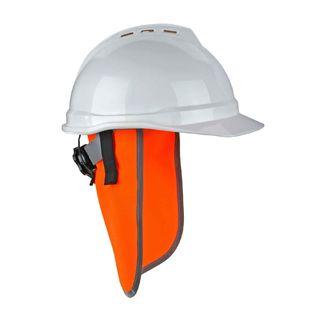 Ergodyne 29061 8006  Orange Hi-Vis Neck Shade