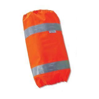 Ergodyne 29081 8008  Orange Class E Hi-Vis Leg Gaiters