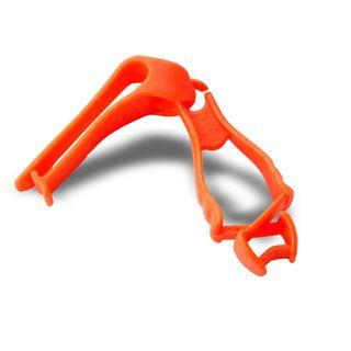 Ergodyne 3405 3405  Orange Grabber - Belt Clip Mount