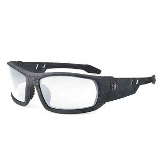 Ergodyne 50503 ODIN Anti-Fog Clear Lens Kryptek Typhon Safety Glasses