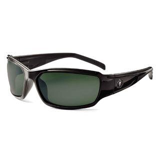 Ergodyne 51071 THOR Polarized G15 Lens Black Safety Glasses