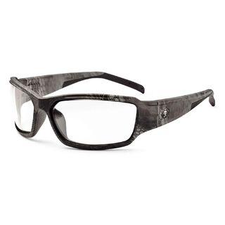 Ergodyne 51300 THOR Clear Lens Kryptek Typhon Safety Glasses