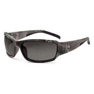 Ergodyne 51331 THOR Polarized Smoke Lens Kryptek Typhon Safety Glasses