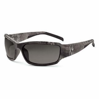 Ergodyne 51333 THOR Anti-Fog Smoke Lens Kryptek Typhon Safety Glasses