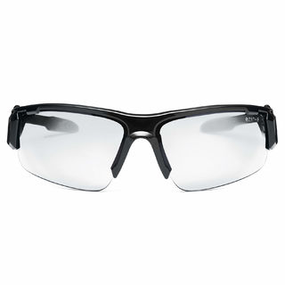 Ergodyne 52000 DAGR Clear Lens Black Safety Glasses
