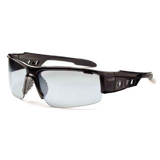 Ergodyne 52080 DAGR In/Outdoor Lens Black Safety Glasses