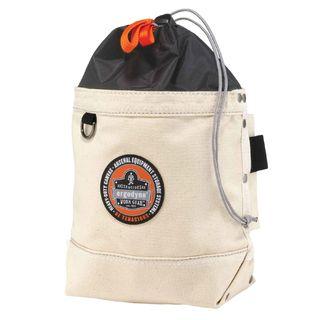 Ergodyne 5725 5725  White Topped Bolt Bag