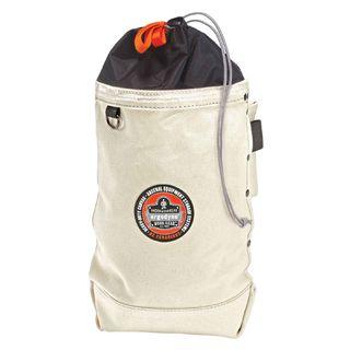 Ergodyne 5728 5728  White Topped Bolt Bag - Tall