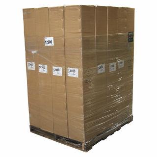 Ergodyne 6000 6000 Pallet of 20 Lime 10 x 10 Heavy-Duty Commercial Pop-Up Tent
