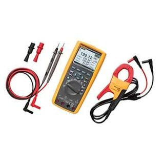 Fluke Corporation FLUKE-289/IMSK 289 IMSK, Multimeter Kit with Clamp Meter