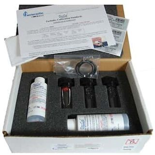 5 Ml 100 Tests HF Scientific 10502 Dispenser for Total Chlorine