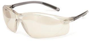 Honeywell A700 A700 Protective Eyewear, Clear Lens, Gray Frame