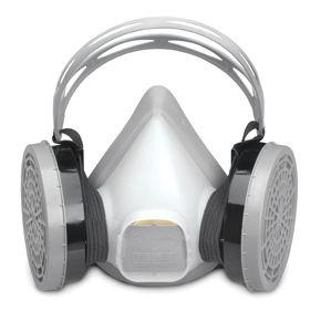 Honeywell Safety 14150087 (10EA/CASE) FREEDOM MEDIUM UNI-SORB RESPIRATOR