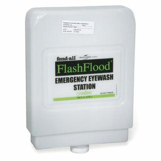 Honeywell Safety 32-000401-0000 1 GALLON EYESALINE FLASHFLOOD REFILL