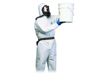 "Honeywell Safety 85596/3XL (5/BAG)(20/CS) NORTH GEN""""AIR"""" DISPOSABLE3XL"
