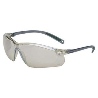 Honeywell Safety A704 A704 Protective Eyewear, Gray Lens and Frame