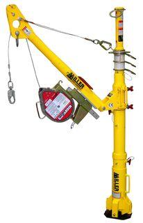 Honeywell Safety DH-AP-1/ Miller DuraHoist™Portable Fall