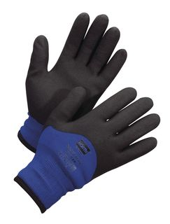 Honeywell Safety NF11HD/7S NORTHFLEX WINTER GLOVE BLUE SIZE 7