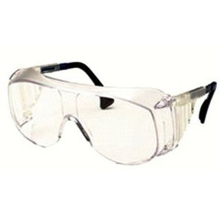CLR ULTRASPEC OTG ANTI-FOG, Clear/Clear