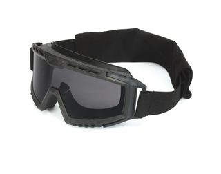 Uvex by Honeywell Carbonvision Impact Goggles With S1651D