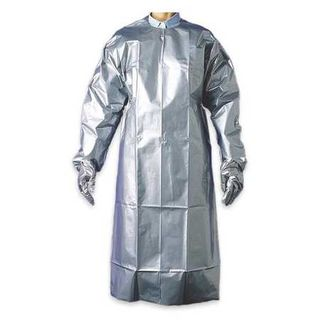 Honeywell Safety SSCA/L (10EA/CASE) SILVER SHIELD COAT APRONS