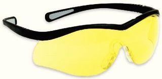 Honeywell Safety T65505BLA GLASSES LIGHTNING+ BL AMB LENS