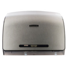 Kimberly-Clark 39709 MOD* Coreless JRT Jr. Bathroom Tissue Dispenser, 14.13in x 10.39in x 5.87in, Fa