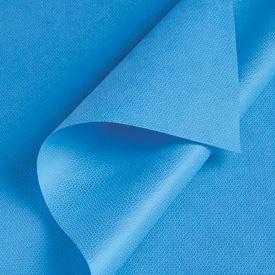 Kimberly-Clark 68648 KC600 Kimguard* Sterilization Wrap, Blue, 48EA/BG, 1BG/CS, 48in x 48in