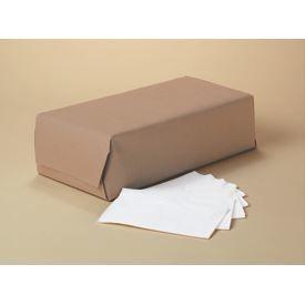 Kimberly-Clark Professional 412-98200 SCOTT DINNER NAPKIN WHITE  10/300S