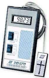 Laboratorio Electrofisco 60-B411793B Fluxgate Magnetometer