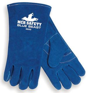 6 PR XL 6100 FR TIG Weld Glove POS Display
