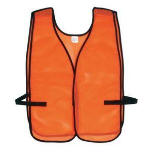 MCR Safety V201BA POLY MESH SAFETY VEST BREAK AWAY OR