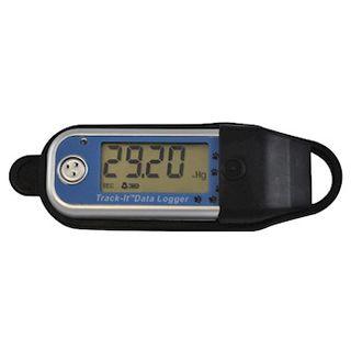 Monarch 5396-0321 Barometric Pressure & Temperature Datalogger w/ Display, standard battery