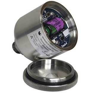 Monarch 5396-0354 Pressure/Temp Logger; 35 psig