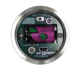 Monarch Instrument 5396-0301 PRESSURE/TEMP LOGGER 150 PSI
