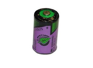 Monarch Instrument 5396-9909 BATTERY LITHIUM 1/2AA 3.6V