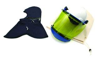 National Safety Apparel KITHP 10 cal Arc Flash Head Protection Kit