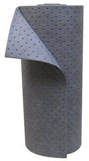 ORS NASCO, INC. 103-AB-BRU120 (1/BAL) UNIVERSAL ROLL 3DIMPLE