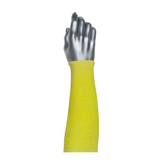 """PIP - Protective Industrial Products 10-KS10S 10"""" single ply Kevlar sleeve"""