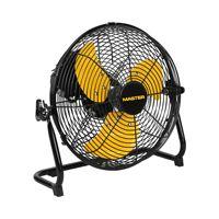 "Pinnacle Climate Technologies MAC-12F MASTER 12"" High Velocity Direct Drive Floor Fan"