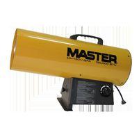 Pinnacle Climate Technologies MH-150NGT-GFA-A MASTER 125-150,000 BTU Natural Gas Forced Air Heater w