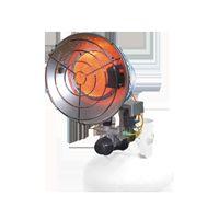 Pinnacle Climate Technologies MH-16-TTC MASTER 16,000 BTU LP Single Tank Top Heater