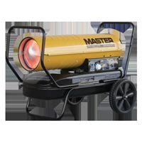 Pinnacle Climate Technologies MH-215T-KFA MASTER 215,000 BTU Kerosene Forced Air Heater with Thermos