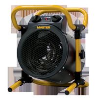 Pinnacle Climate Technologies MH-515-120 MASTER 1500W/120V Turbo Electric Heater (Round)